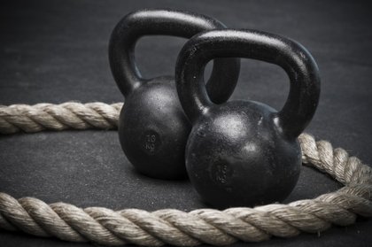 Kettlebells Rep Wallpaper