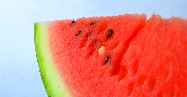 kalorier vattenmelon utan skal