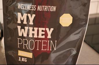 nordic wellness proteinpulver