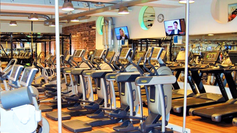 Nordic wellness odenplan schema
