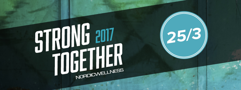 Strong Together 2017