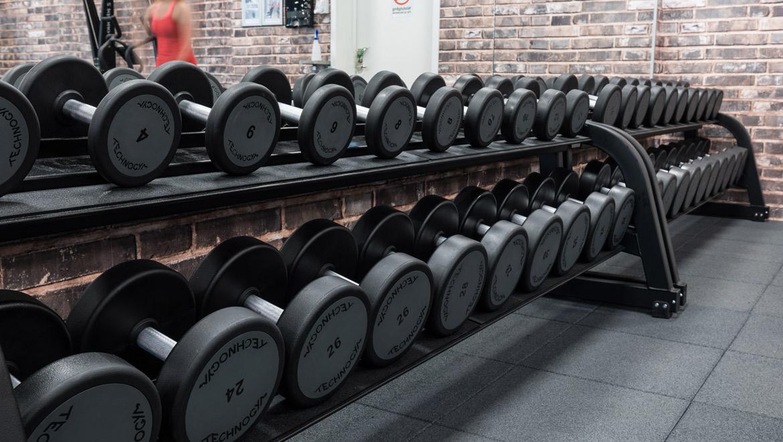 top fitness kungsporten