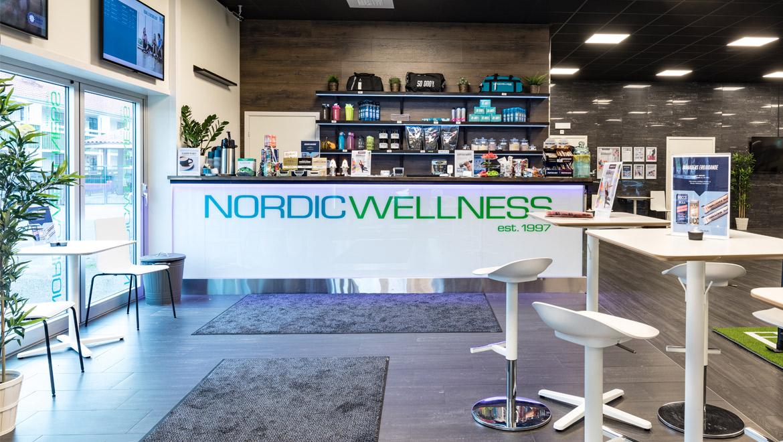 nordic wellness billdal