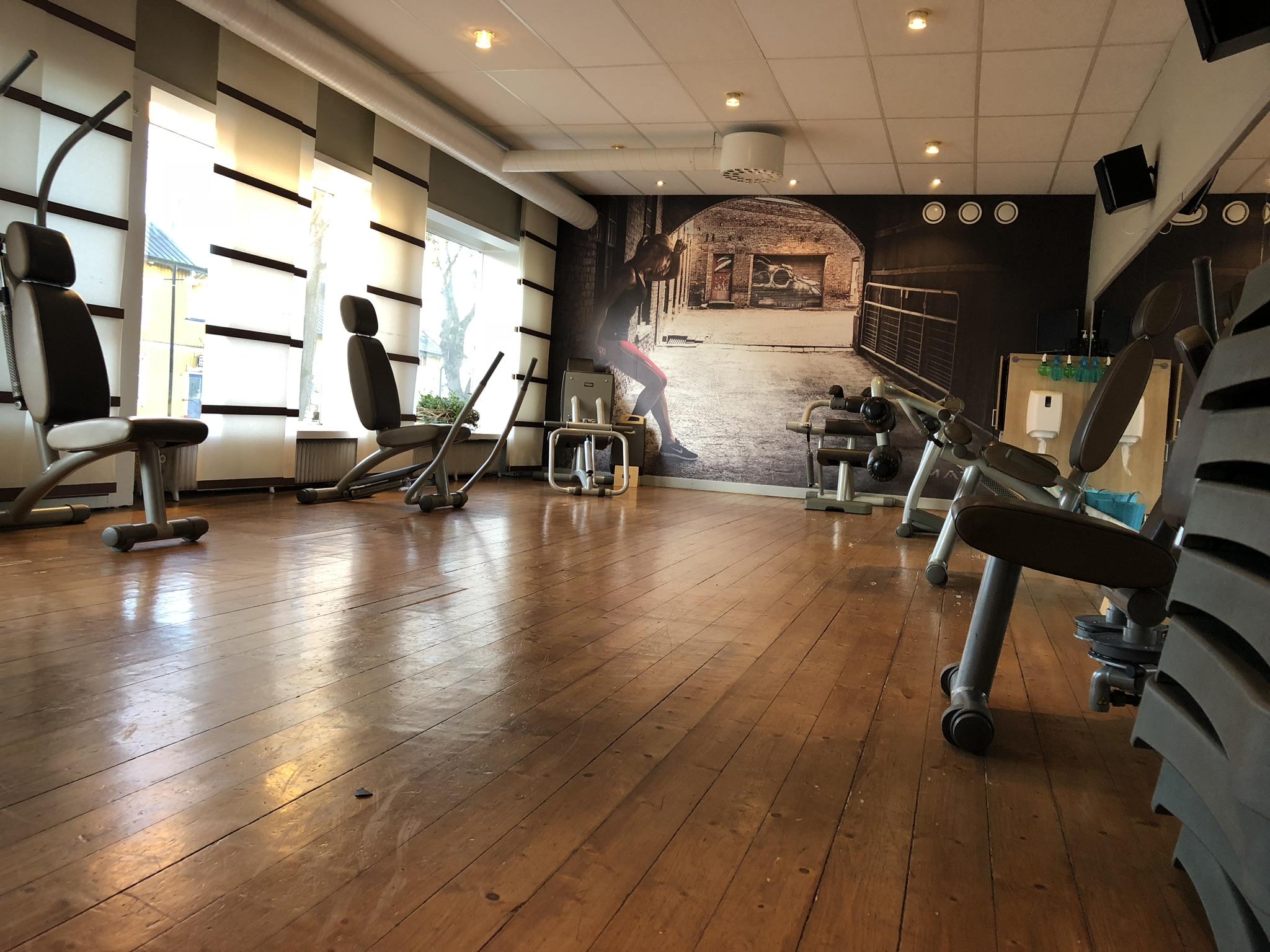 form wellness falköping