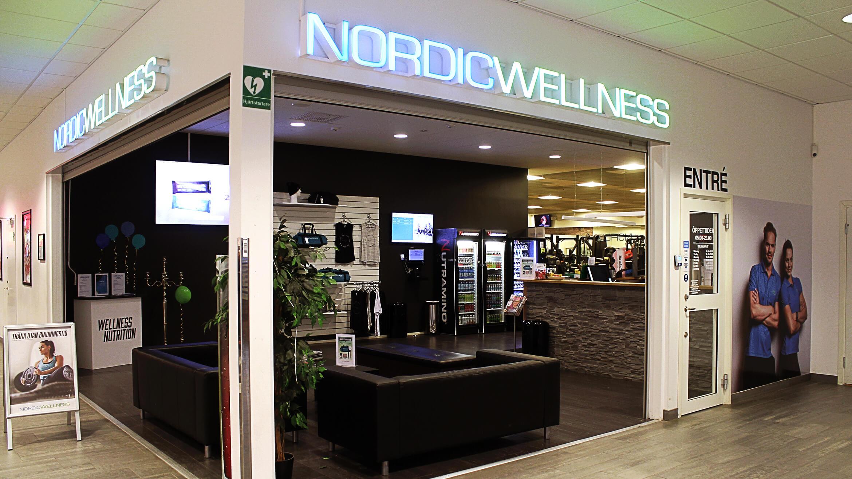 820c8ca650b Gym Nyköping City | Nordic Wellness
