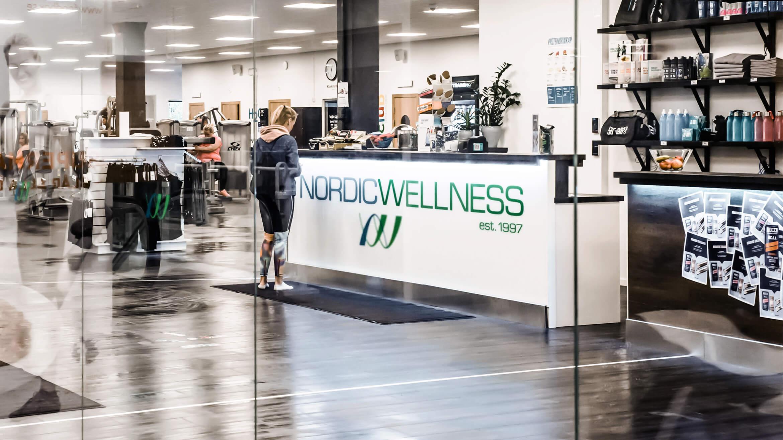 nordic wellness nässjö