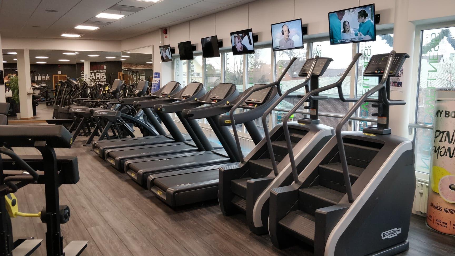 fitness 24 limhamn