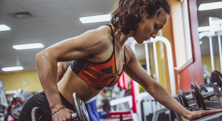 högintensiv träning högt blodtryck