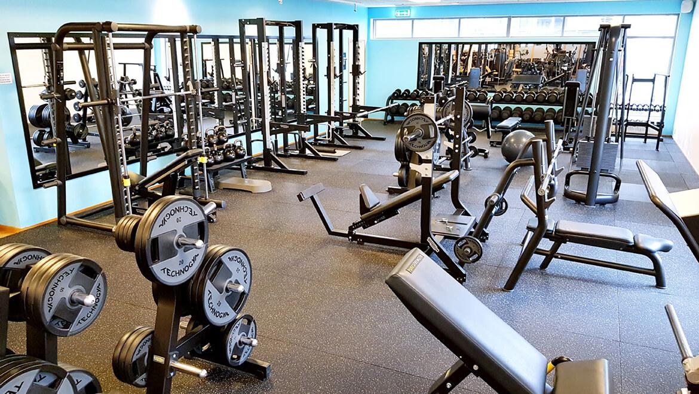 puls och träning kalmar