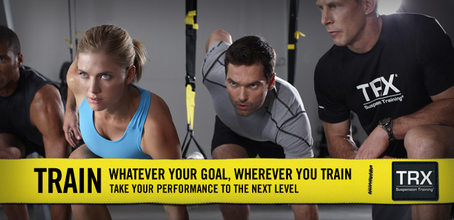 Trx -motivational -photo