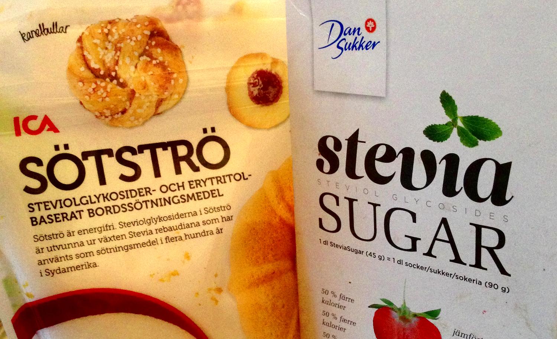 ica stevia